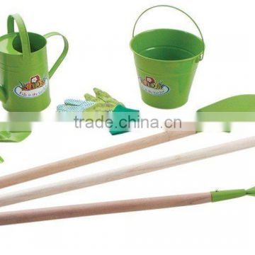 Childrens Brush - Green