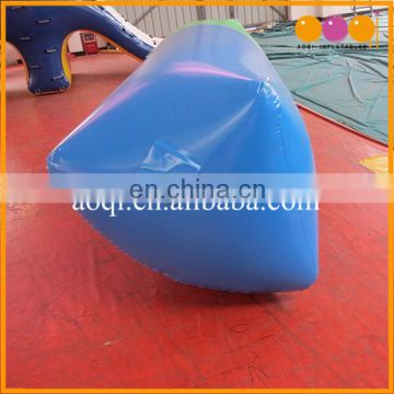 China inflatable paintball bunkers manufacturers air bunker wall for sports games