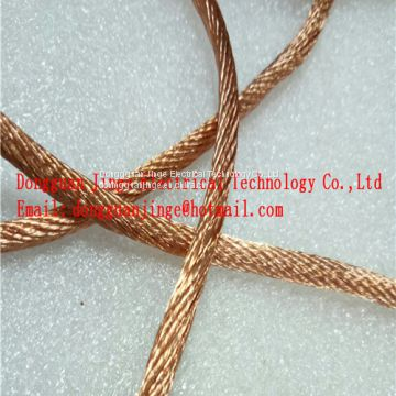 Wholesale copper stranded wire custom