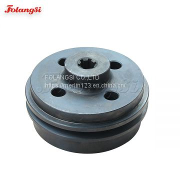 1.Forklift Parts Drive Assy, Oil Pump 2.Part No.: M30D16SS02001 3.Applied Model: M series FL20~35-MWD 4G64(EPA) 4.FLS#: A-HQ01-126B-1575A    Forklift Parts Drive Assy, Oil Pump used for M series FL20~35-MWD 4G64(EPA) (M30D16SS02001)Forklift Parts Drive As