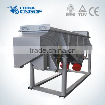 Gaofu Linear Vibro Screener Machine for Sand