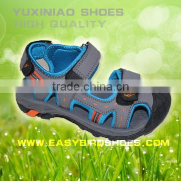 1577b917ad1e6 new brand name sport slippers rubber beach shoes kids
