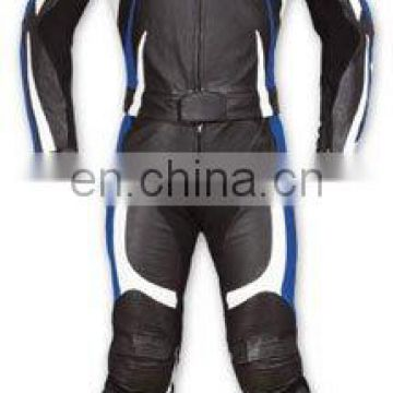 Motorbike Leather Suits Art No: 954