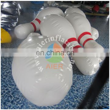 cheap inflatable bowling for sale