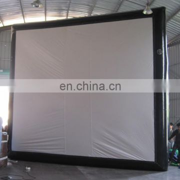 outdoor inflatable projector screens MS002