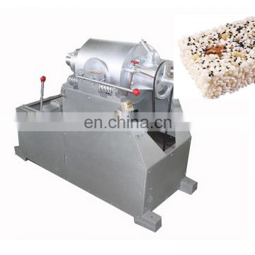 Puffing Snack Making Machine Commercial Popcorn Wheat Cereal Puffing Equipment