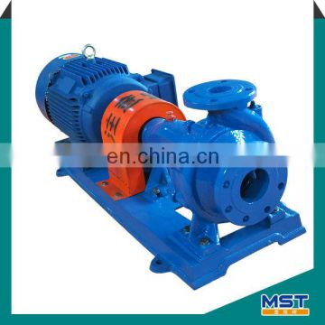 Water Pump 60 Bar