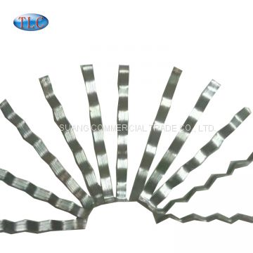 Steel Fiber For Concrete Reinforcement With Free Sample