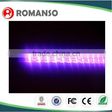 uv LED strip light 400-405nm rohs uvc led rohs 265nm led truck light decoration for home                                                                         Quality Choice