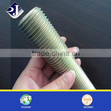 Alibaba Online Shopping DIN975 Thread Rod, ASTM A193 Gr B7 Stud Bolt