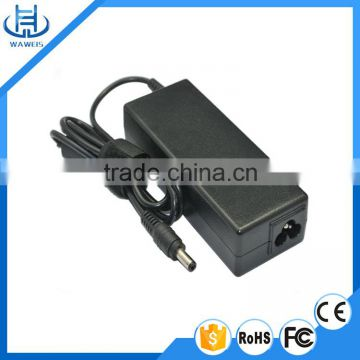 Universal 100v-240v ac input power supply 19.5v 3.9a laptop adapter 75w battery charger for Toshiba