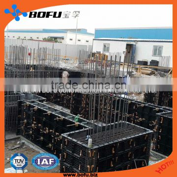 modular formwork for construction