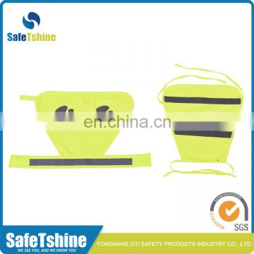 Hot sale best quality reflective safety vest for dogs