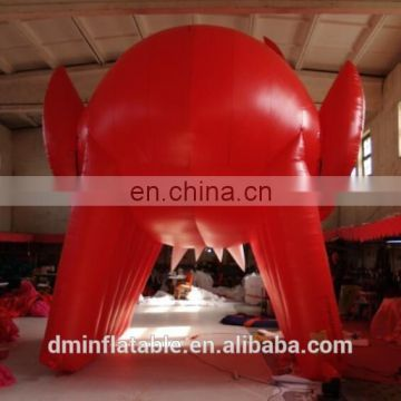 Red Devil inflatable Sports Tunnel for sale