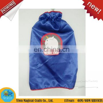 Wholesale Customized Superhero Cape for Adults/Kids with Any Size
