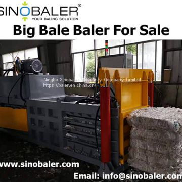 Big Bale Baler For Sale