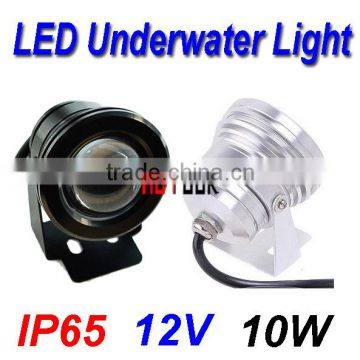 10W LED Underwater Lighting 12V