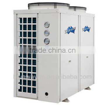 Energy-saving Commercial Air Source Domestic Hot Water Heat Pump (R407C) - Direct Heating