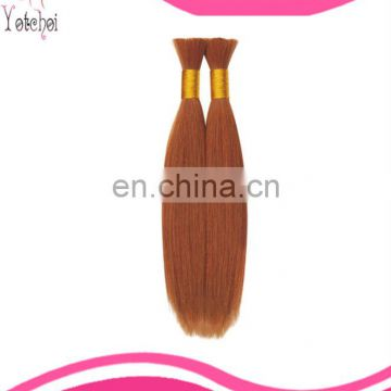 Hot sale factory cheap price super high quality 100% human remy 3 bundles hair weaving