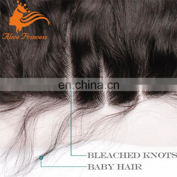 Peruvian Hair Frontal Closures,Lace Frontal Closure 13x4 Lace Closure Ear to Ear Lace Frontal With Baby Hair aliexpress hair
