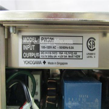 Hot Sale New In Stock YOKOGAWA-PW301 PLC DCS MODULE