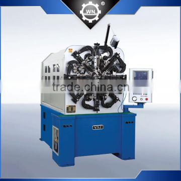 2016 WNJ New Products 2016, Thread Winding Machines, Polishing Tools Machine For Making Spring