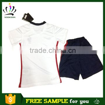 83bc7c3dac2 New Style trustworthy supplier france national team home soccer jersey for  kids football shirt jerseys for Children of New Products from China  Suppliers - ...