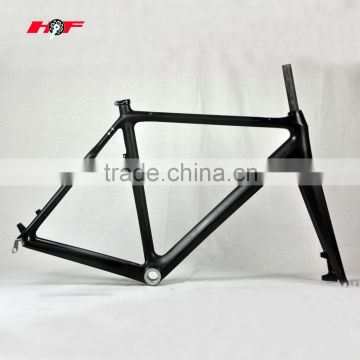 NEW PRODUCT!!! hongfu bike bike frames, carbon cyclocross frame HF ...