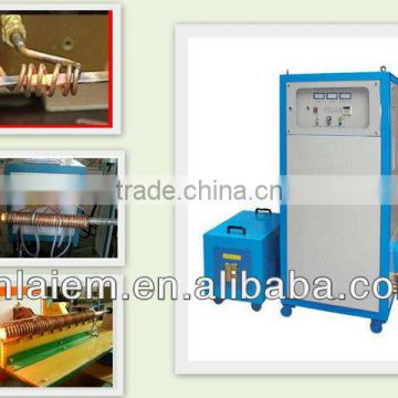 mini&efficiency IGBT induction heating machine/heater for