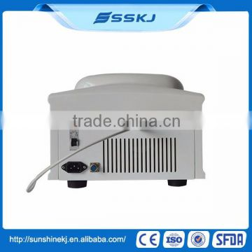 Portable Salon use good effects vascular removal laser 980 laser diode