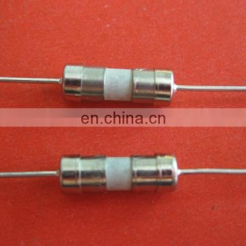 250V 500mA 1A 1.25A 3A 5A 6A 6.3A 10A 15A 25A 30A Fuse tube with UL mark