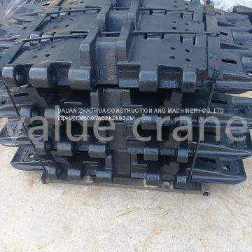 IHI CCH500-3 track shoe track pad track palte for crawler crane undercarriage parts IHI CCH335