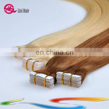 5A++ Grade Cool Invoisable Hot Sale Super Tape Adhesive Removable Tape Hair