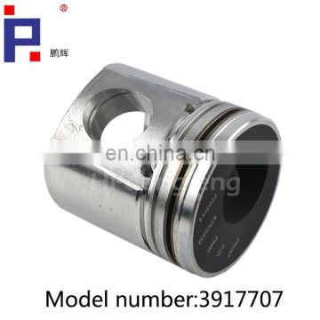 Diesel engine part Piston 6CT 3907707