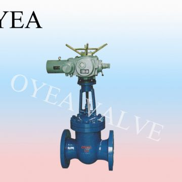 ANSI Wcb Cast Steel Forged Steel Stainless Steel High Pressure High Temperature Power Station Pressure Gate Valve