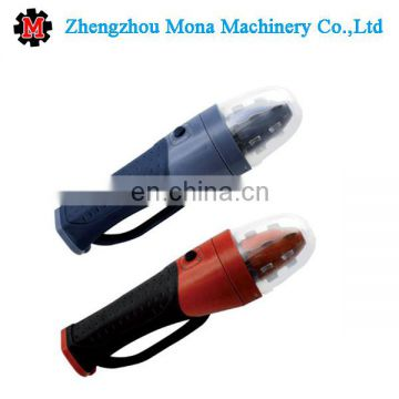 Home use mini fish scale tool machine