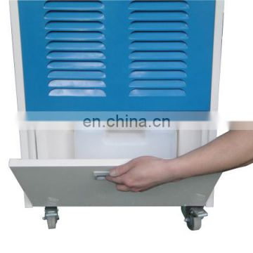 Industrial Air conditioner machine with universal wheels for industrial