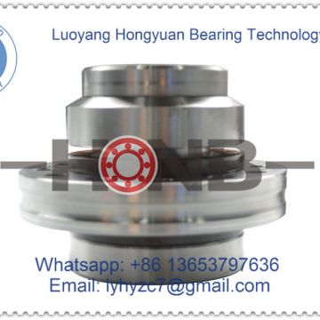 ZARN75155-TN / ZARN75155-TV Needle roller/axial cylindrical roller bearing/ ball screw support bearing/ Bearings for screw drives