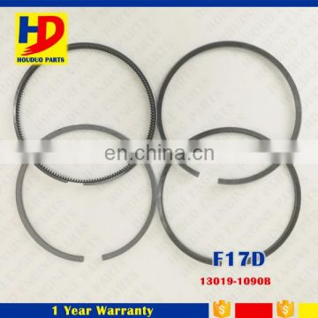 HINO F17D Engine Piston Rings 13019-1090B