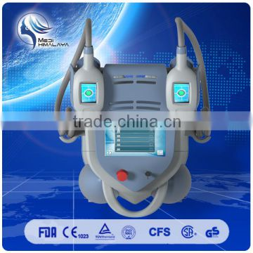 2016 cryotherapy body shaping slimming equipment for sale