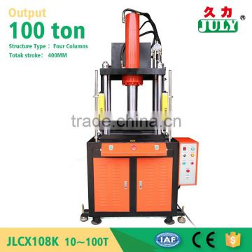 China JULY sale 100 ton capacity power press machine for