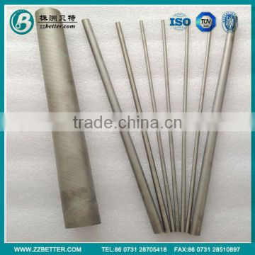 China Ceramic carbide bars for drill bit use