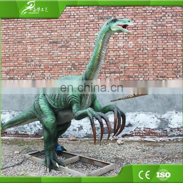 KAWAH Outdoor Forest Inflatable Animatronic Singing Dinosaur Model