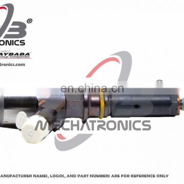 10R-7675 10R7675 DIESEL FUEL INJECTOR FOR CATERPILLAR C6.4 INDUSTRIAL ENGINE