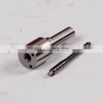 common rail nozzle DLLA158P844 /fuel nozzle DLLA 158P 844 for common rail injector 095000-6363/5342