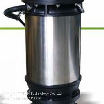 7.5HP Stainless Drainage Pump (Aquaculture, Water fall, Agriculture Drainage )