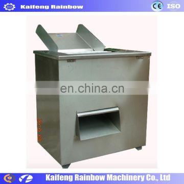 Professional Good Feedback Fish Cutting Machine Fish Cutting Machine for aquatic food processing industry seperating meat