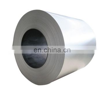 Zinc coil/galvanized steel coil roll with best price gi from china