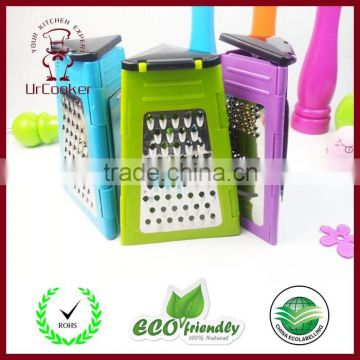 3 IN 1 Foldable Vegetable Slicer & Shredder manual vegetable shredder vegetable and fruit shredder