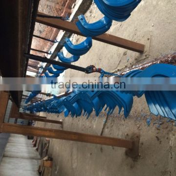 Farming Machine Parts blade COULTER /farm machinery accessories/factory price